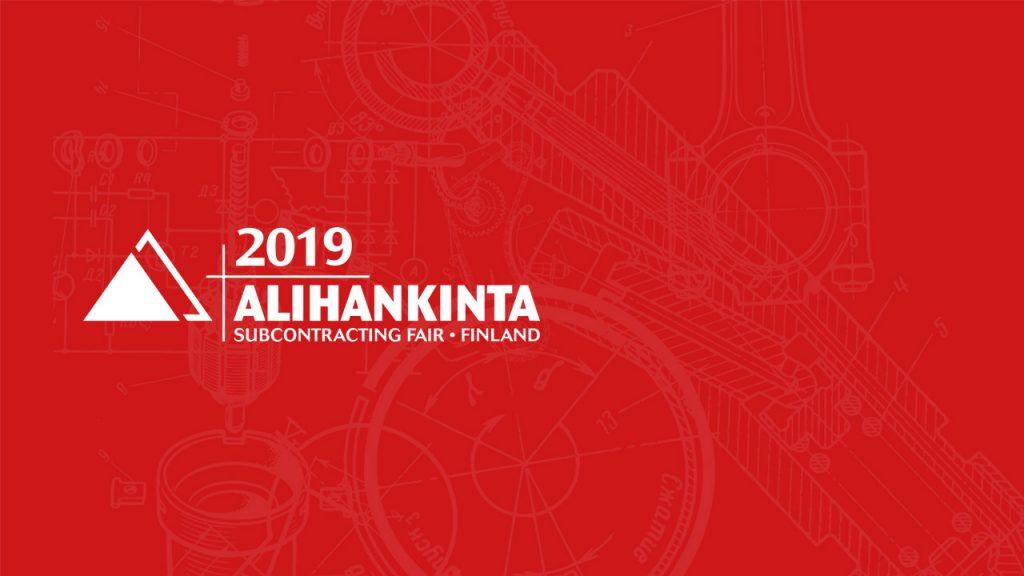 Entop Alihankinta-messut 2019